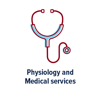 Physiology and Medical Sciences